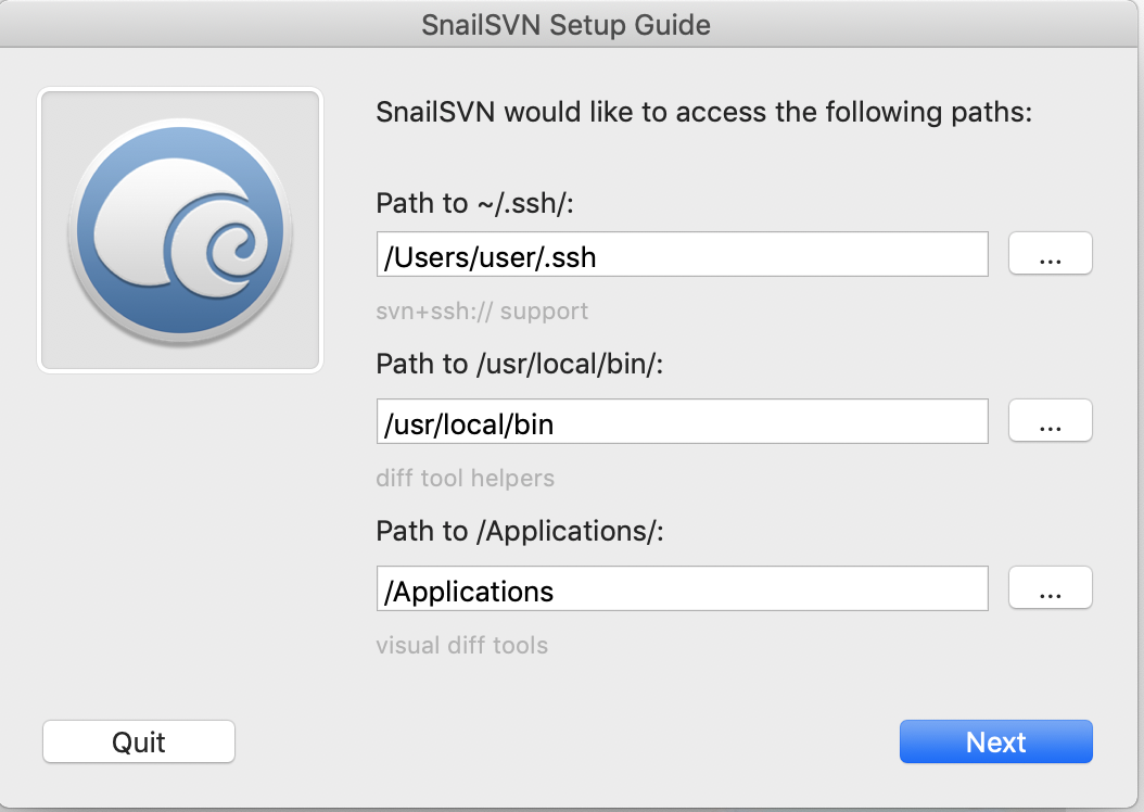 snailsvn-lite-svn-for-finder インストール